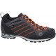 Hanwag Makra Low GTX Shoes Men grey/orange